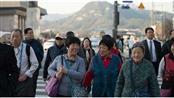 إعلام كوريا الشمالية يطالب المواطنين بالاستعداد للتقشف