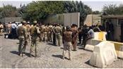 العراق: مقتل 3 مسلحين في هجوم أربيل واستمرار احتجاز الرهائن