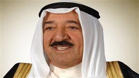 سمو أمير البلاد يهنئ سلطان عمان بمناسبة ذكرى يوم النهضة