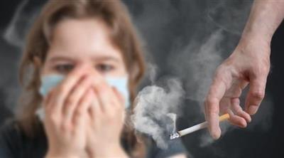 التدخين السلبي في آسيا سبب رئيسي لوفاة الأجنّة