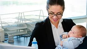 ارتفاع كبير في عدد الأمهات العاملات في اليابان