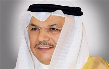 وزير الداخلية يكلف اللواء ماجد الماجد بوظيفة وكيل مساعد للشؤون القانونية والدراسات والبحوث