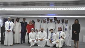 لجنة المهندسين الشباب اختتمت رعايتها للقاءات الطلبة التنويرية