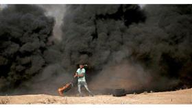 استشهاد فتى فلسطيني متأثرًا بإصابته برصاص جنود الاحتلال في غزة