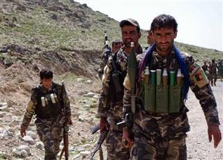 أفغانستان: مقتل خبير مفرقعات و12 عنصرًا من جماعة خرسان التابعة لداعش