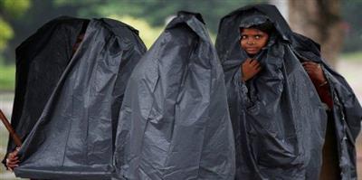 الهند: مصرع 49 شخصًا بسبب الفيضانات