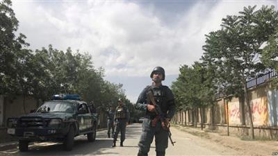 3 قتلى في هجوم على مركز تدريب للقابلات في أفغانستان