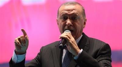 أردوغان متحدياً ترامب: لن نتراجع