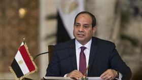 السيسي: الأشقاء العرب حولوا ناقلات البترول من عرض البحر إلى مصر مجانا لمدة 20 شهر