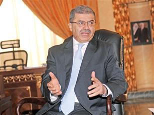 السفير العراقي لدى البلاد علاء الهاشمي