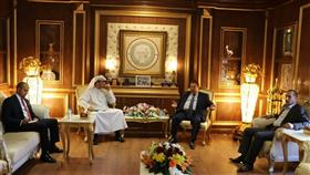 قنصل الكويت بأربيل: حريصون على تعزيز استثماراتنا في كردستان