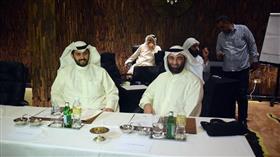 جمعية ملتقى الكويت الخيري نظمت ورشة عمل ثقافية لأعضاء مجلس إدارتها الجدد