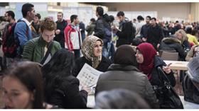 القواعد الألمانية الجديدة بشأن جمع شمل أسر اللاجئين تدخل حيز التنفيذ