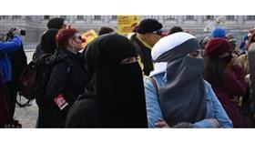 مسلمات الدنمارك يقررن تحدي حظر النقاب