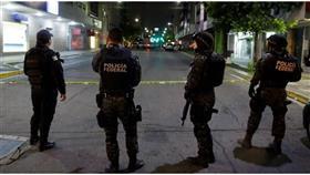 العثور على 11 جثة داخل منزل بالمكسيك بالقرب من الحدود مع أمريكا