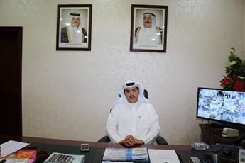 عضو مجلس إدارة جمعية سلوى ورئيس لجنة المشتريات فهد البراك: خصومات من 20% لـ 70% على الأصناف الضرورية لكل منزل