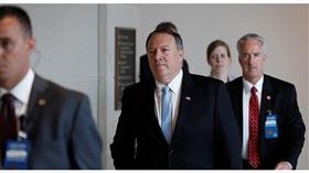 وزير الخارجية الأمريكي يطالب العالم بمواصلة الضغط على كوريا الشمالية