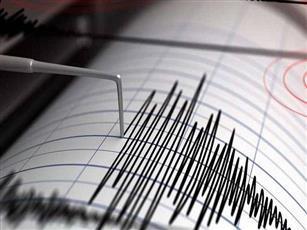 زلزال بقوة 4.3 درجة يضرب ولاية قهرمان مرعش بتركيا
