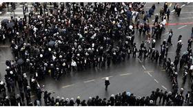 ترقب في إسرائيل قبيل احتجاجات على قانون «القومية اليهودية»