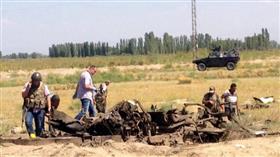 مقتل شرطي تركي في هجوم لحزب العمال الكردستاني