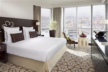حجاج كويتيون: الخدمات الفندقية في محيط الحرم المكي دائماً على مستوى عالٍ