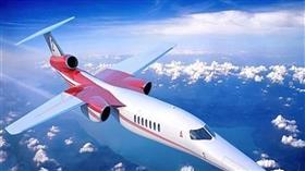 الصين تنجح في اختبار طائرة حديثة أسرع من الصوت