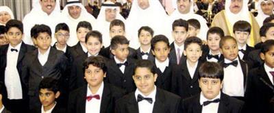 نجاح حملة «كان» في مكافحة السمنة لدى طلبة الثانوية بالبلاد