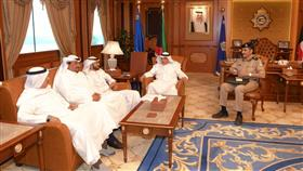 وزير الداخلية: الدعم الكامل لـ «العاملين المدنيين»