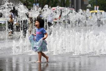 كوريا الجنوبية تخفض أسعار الكهرباء لمواجهة موجة الحر