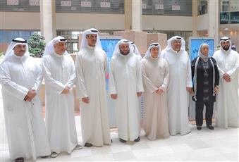 وكيل الكهرباء محمد بوشهري: توقعات بوصول حجم استهلاك الكهرباء خلال 2018 إلى 14500 ميغاواط