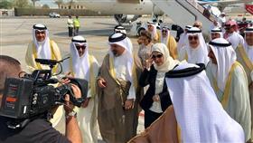 وصول أولى رحلات «الخطوط الكويتية» من مبناها الجديد «تي 4» إلى البحرين