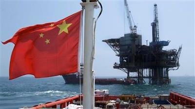 واردات الصين من النفط الخام ترتفع 6%