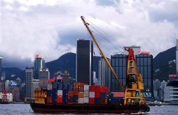 الصين ترد على الرسوم الأمريكية برسوم مضادة