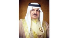 العاهل البحريني يشيد بإنجازات الكويت في عهد سمو الأمير
