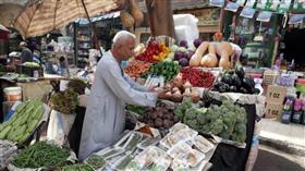 مصر: ارتفاع معدل التضخم الشهري بـ 2.5 خلال يوليو الماضي