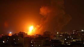 جهود مصرية لوقف هجمات الاحتلال والتصعيد على قطاع غزة