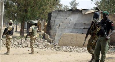 مقتل 17 جنديًا بهجوم على قاعدة عسكرية بنيجيريا