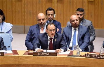 الكويت: الأسرى والمفقودون.. جرح مفتوح
