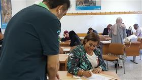 الاحتلال يعطل تعاقد الكويت مع معلمي غزة