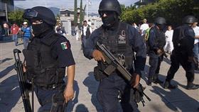 المكسيك.. معارك شرسة بين تجار المخدرات تخلف 20 قتيلًا