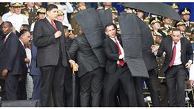 الاتحاد الأوروبي: نرفض العنف في فنزويلا.. ويجب إجراء تحقيق شفاف بمحاولة اغتيال مادورو
