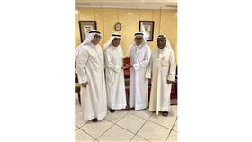عبدالعزيز المشاري: للكشافة الكويتية دور كبير في العمل التطوعي