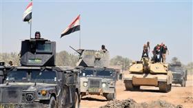العراق: مقتل 5 من عناصر «داعش» في عمليات أمنية بكركوك