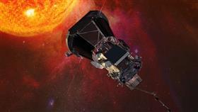 «ناسا» تنشر صورًا توضيحية لأول تجربة لملامسة مسبار لسطح الشمس