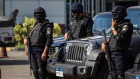 إحباط محاولة انتحاري استهداف كنيسة قرب القاهرة