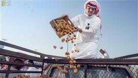 السعودية: تدشين مهرجان بريدة للتمور.. الكويتيون ضمن أبرز المستهلكين والمستثمرين خليجياً