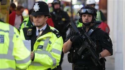 الشرطة البريطانية: إصابة 10 أشخاص جراء إطلاق النار في مانشستر