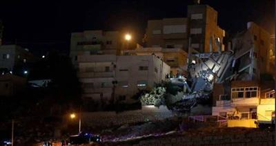 الأمن الأردني: مقتل 3 إرهابيين واعتقال 5 آخرين خلال عملية أمنية في السلط