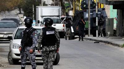 السلطات الأردنية: وفاة رجل أمن رابع في عملية السلط