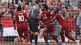 فوز عريض لـ «ليفربول» في أولى مبارياته بـ «البريميرليج»